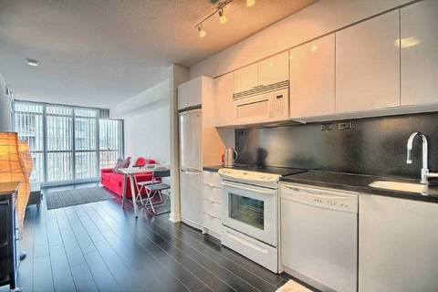 Apartment for rent at 15 Iceboat Terr Unit 838 Toronto Ontario - MLS: C4495606
