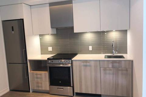 Apartment for rent at 251 Jarvis St Unit 838 Toronto Ontario - MLS: C4736941