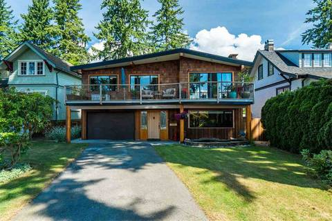House for sale at 838 Cumberland Cres North Vancouver British Columbia - MLS: R2384262