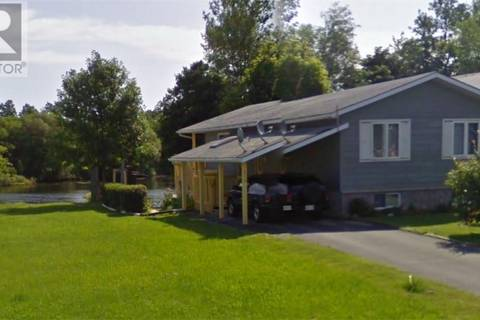 House for sale at 838 Haggart St Peterborough Ontario - MLS: 185954