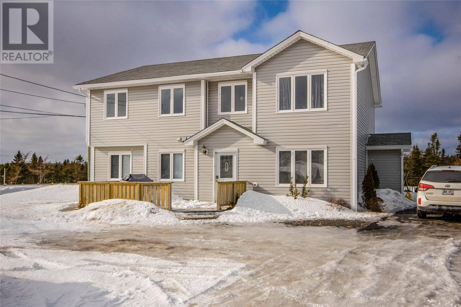 House for sale at 838 Indian Meal Line Portugal Cove Newfoundland - MLS: 1211744