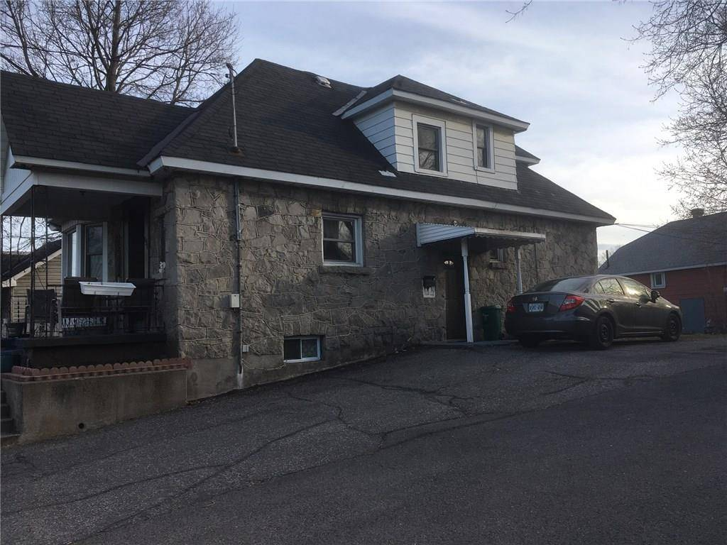 House for sale at 838 Laurent Blvd Ottawa Ontario - MLS: 1149706