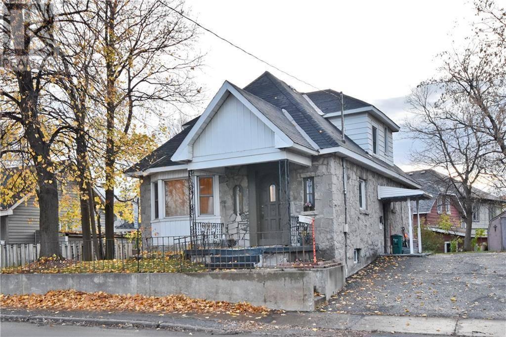 House for sale at 838 Laurent Blvd Ottawa Ontario - MLS: 1174726