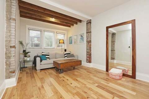 Townhouse for rent at 838 Ossington Ave Toronto Ontario - MLS: W4781618