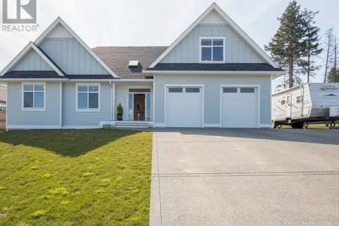 House for sale at 838 Sanderson Rd Parksville British Columbia - MLS: 455539