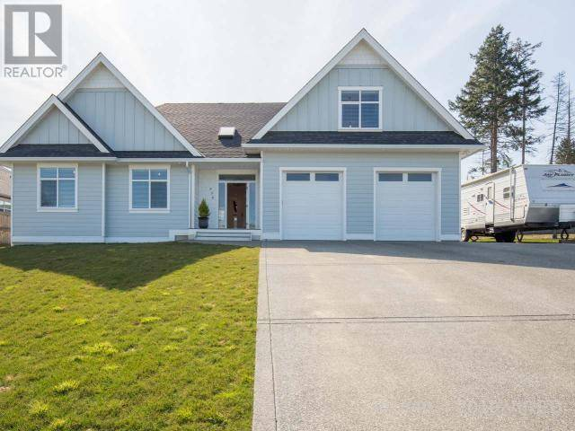 House for sale at 838 Sanderson Rd Parksville British Columbia - MLS: 461840