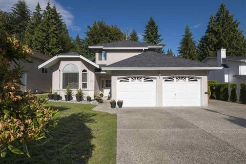 House for sale at 838 Tralee Pl Gibsons British Columbia - MLS: R2347757