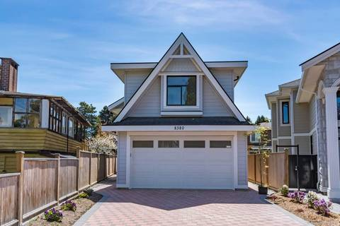 House for sale at 8380 Ruskin Pl Richmond British Columbia - MLS: R2429383