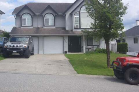 House for sale at 8381 Casselman Cres Mission British Columbia - MLS: R2459283