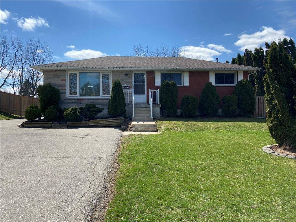 House for sale at 8381 Twenty Rd E Glanbrook Ontario - MLS: H4076189