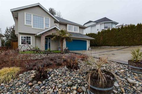 House for sale at 8386 Casselman Cres Mission British Columbia - MLS: R2349527