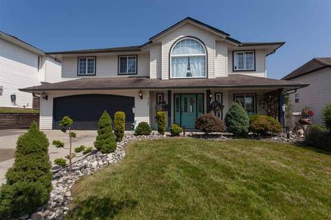 House for sale at 8387 Casselman Ct Mission British Columbia - MLS: R2371454