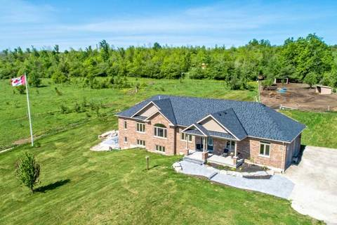 House for sale at 838722 4th Line Mulmur Ontario - MLS: X4401072