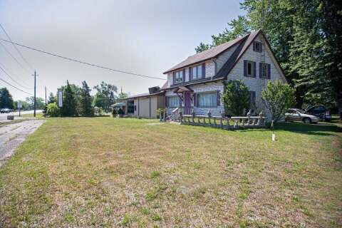 House for sale at 8388 #8 Highway  Haldimand Ontario - MLS: X4816786
