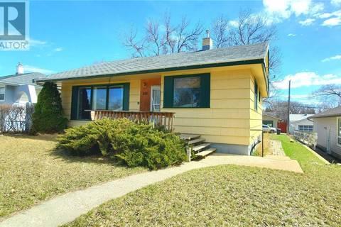 House for sale at 839 4th Ave NE Swift Current Saskatchewan - MLS: SK791249