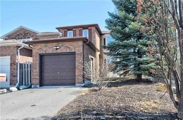 Sold: 839 Bennett Court, Oshawa, ON