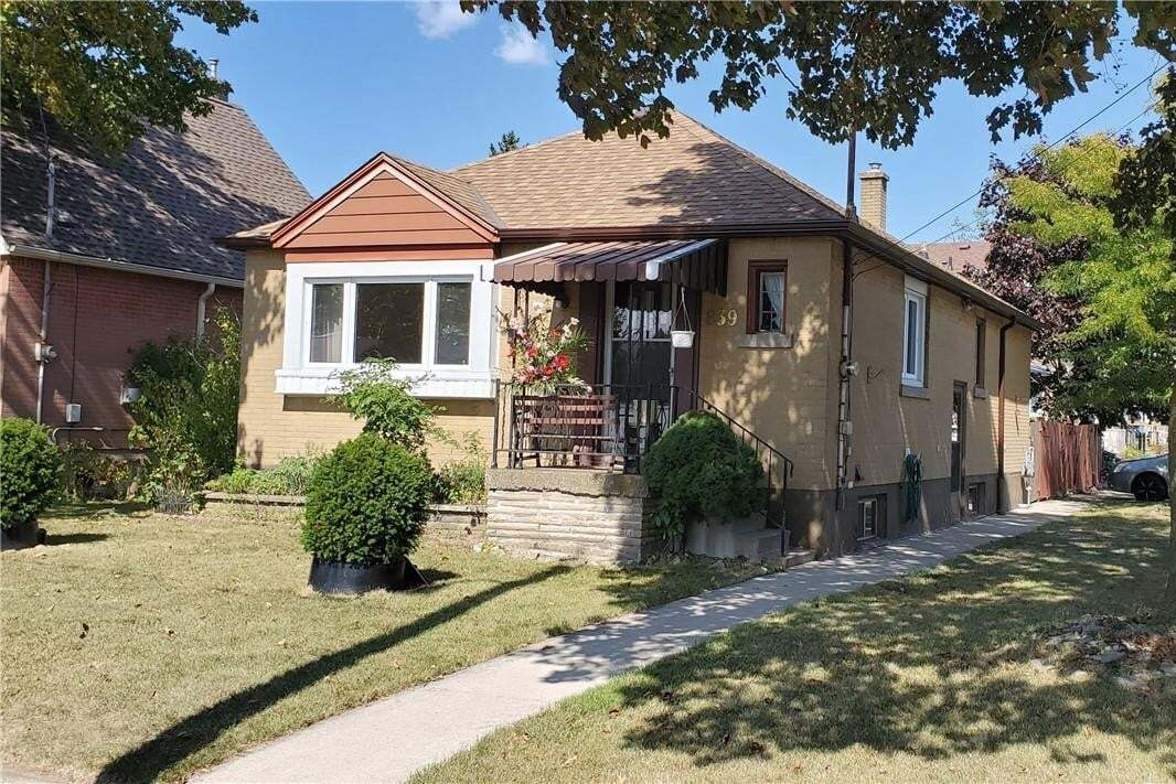 House for sale at 839 Brucedale Ave E Hamilton Ontario - MLS: H4088807