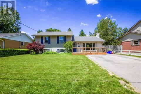 House for sale at 839 Hughson St Woodstock Ontario - MLS: 203123