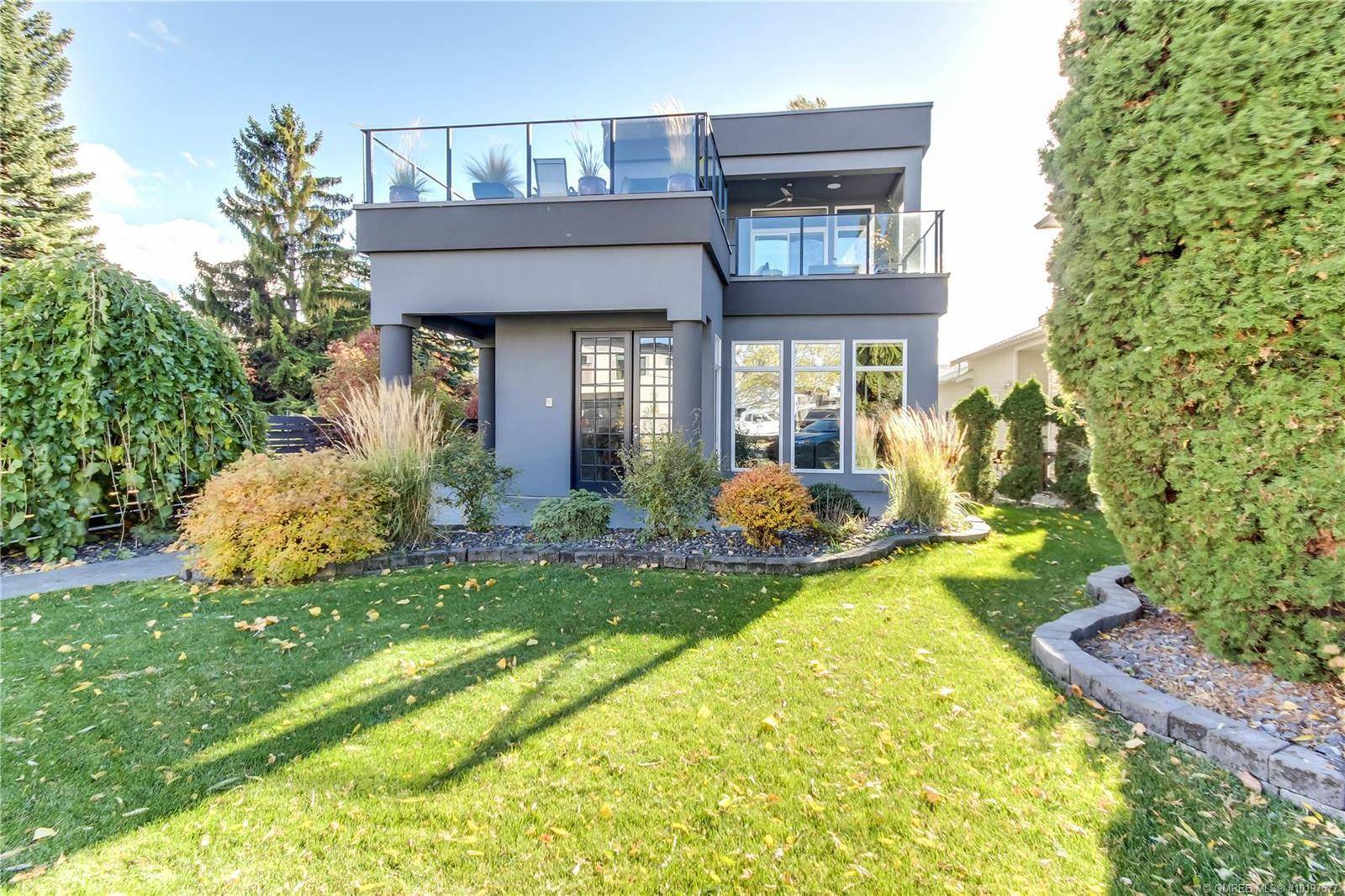 House for sale at 839 Manhattan Dr Kelowna British Columbia - MLS: 10197577