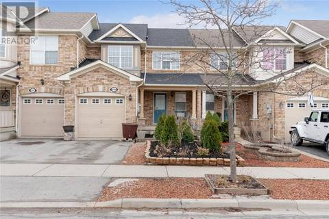 Townhouse for sale at 839 Mckay Cres Milton Ontario - MLS: 30727562