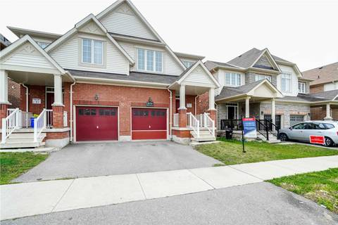 Townhouse for sale at 839 Miltonbrook Cres Milton Ontario - MLS: W4577454