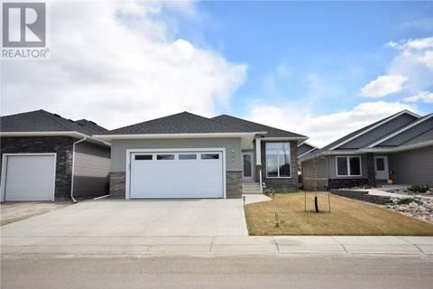 House for sale at 839 Pringle Cv  Saskatoon Saskatchewan - MLS: SK774065