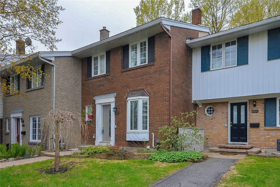 Removed: 839 Provost Drive, Ottawa, ON - Removed on 2019-05-30 06:54:17