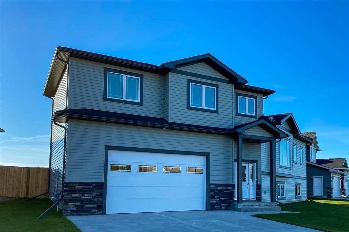 House for sale at 839 Schooner Dr Cold Lake Alberta - MLS: E4214480