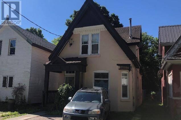 House for sale at 839 Van St London Ontario - MLS: 204395