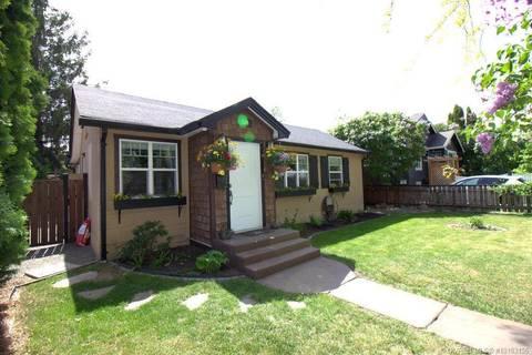 House for sale at 839 Wilson Ave Kelowna British Columbia - MLS: 10183156