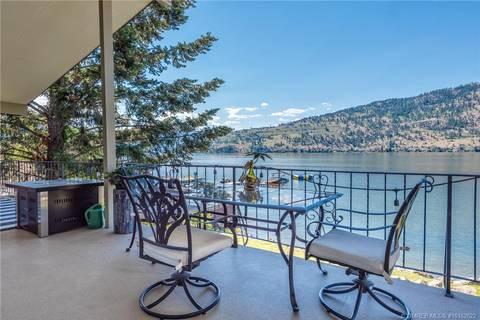 House for sale at 8391 Okanagan Landing Rd Vernon British Columbia - MLS: 10162622