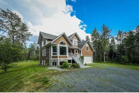 House for sale at 8391 Westcreek Rd Prince George British Columbia - MLS: R2380268