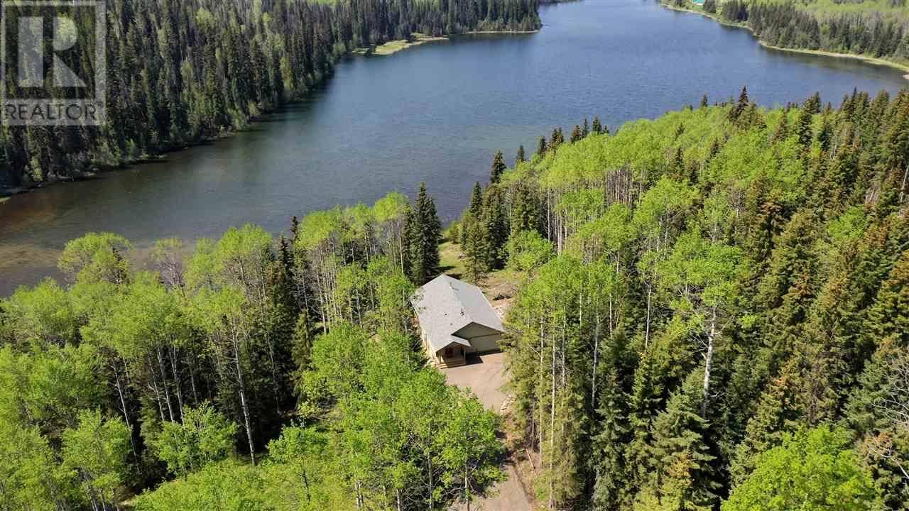 House for sale at 8396 Rainbow Country Rd Bridge Lake British Columbia - MLS: R2358014