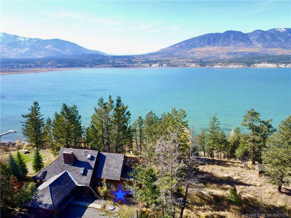Home for sale at 8397 Richardson Crescent  Canal Flats British Columbia - MLS: 2450336