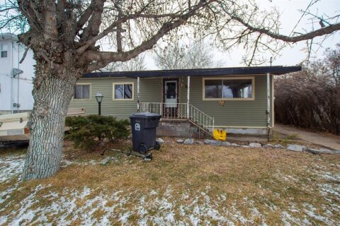 House for sale at 83 100 E  Raymond Alberta - MLS: A1054085