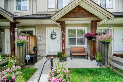 Townhouse for sale at 1055 Riverwood Gt Unit 84 Port Coquitlam British Columbia - MLS: R2464042