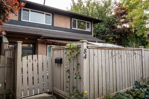 Townhouse for sale at 10620 No. 4 Rd Unit 84 Richmond British Columbia - MLS: R2514729