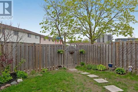 Townhouse for sale at 120 Nonquon Rd Unit 84' Oshawa Ontario - MLS: E4488617