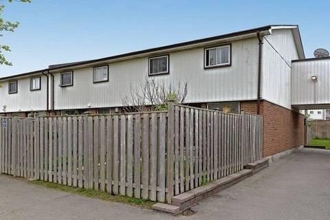 Condo for sale at 120 Nonquon Rd Unit 84` Oshawa Ontario - MLS: E4488617