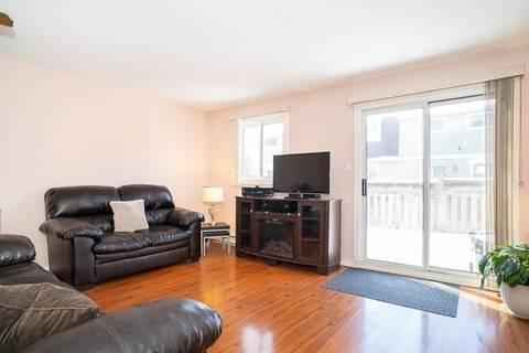 Condo for sale at 1331 Glenanna Rd Unit 84 Pickering Ontario - MLS: E4687883