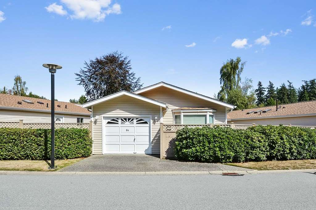 Removed: 84 - 1400 164 Street, Surrey, BC - Removed on 2019-10-11 05:27:05