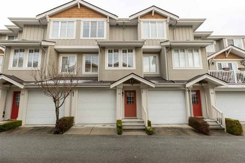 Townhouse for sale at 14877 58 Ave Unit 84 Surrey British Columbia - MLS: R2433821