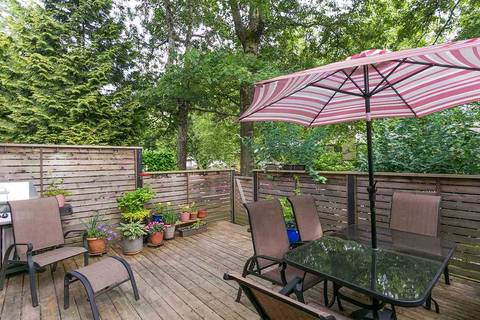 Townhouse for sale at 1930 Cedar Village Cres Unit 84 North Vancouver British Columbia - MLS: R2381094