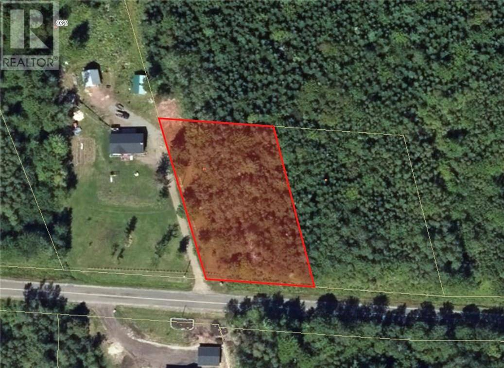 Residential property for sale at Lot 84-2 Lakeview Rd Unit 84-2 Cambridge-narrows New Brunswick - MLS: M126406