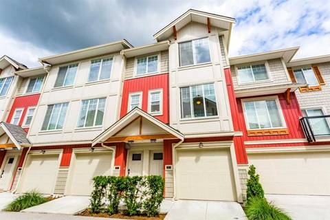 Townhouse for sale at 20498 82 Ave Unit 84 Langley British Columbia - MLS: R2388827