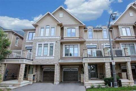 Townhouse for rent at 2435 Greenwich Dr Unit 84 Oakville Ontario - MLS: W4773320