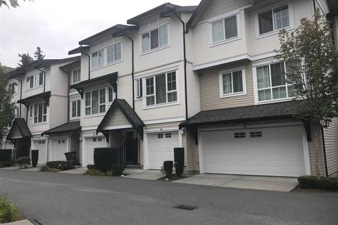Townhouse for sale at 2450 161a St Unit 84 Surrey British Columbia - MLS: R2394874