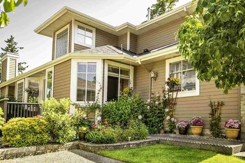 Townhouse for sale at 2500 152 St Unit 84 Surrey British Columbia - MLS: R2402485