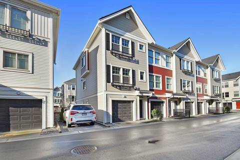 Townhouse for sale at 32633 Simon Ave Unit 84 Abbotsford British Columbia - MLS: R2429010