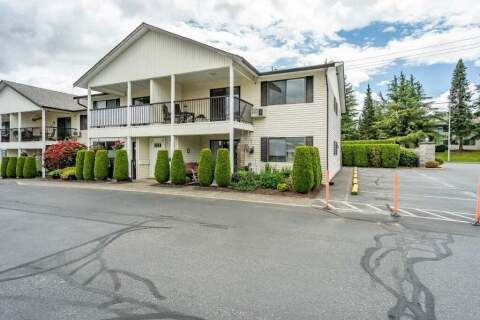 Townhouse for sale at 32959 George Ferguson Wy Unit 84 Abbotsford British Columbia - MLS: R2462255
